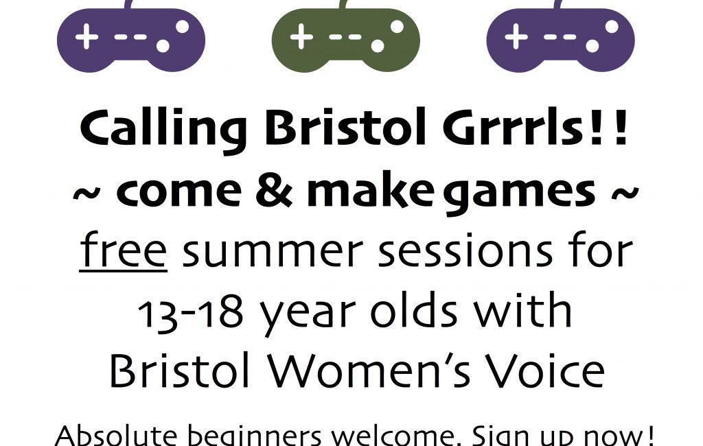Deeds Not Words ~ Suffragette Landmarks with Bristol Women's Voice
